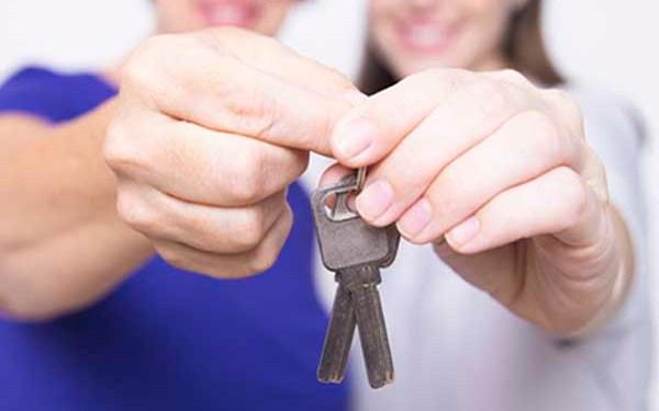 Как снять жилье, чтобы не оказаться на улице