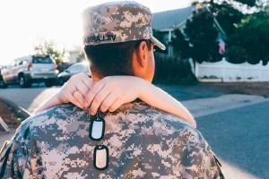 Призывник и военнообязанный