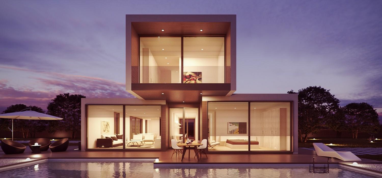 Zákonné předkupní právo k nemovitostem