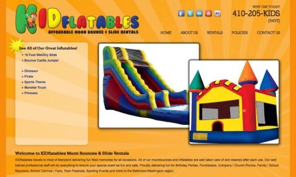 Kidflatables