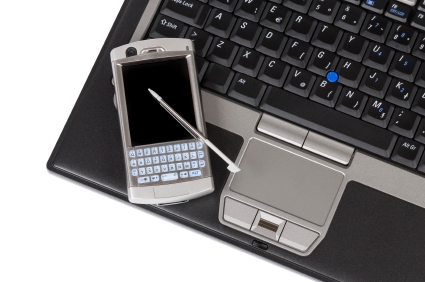 Responsive Web Design Mobile and  PC