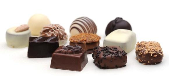 Wockenfuss Chocolate Candy
