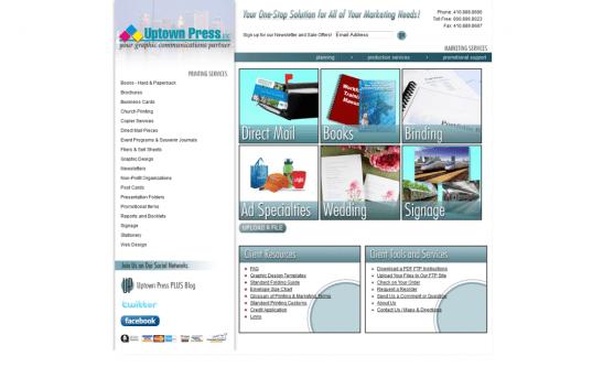 Uptown Press