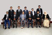 Advocates of Satkhira Bar
