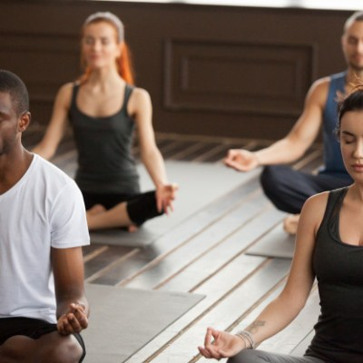 advanced mediation training course India