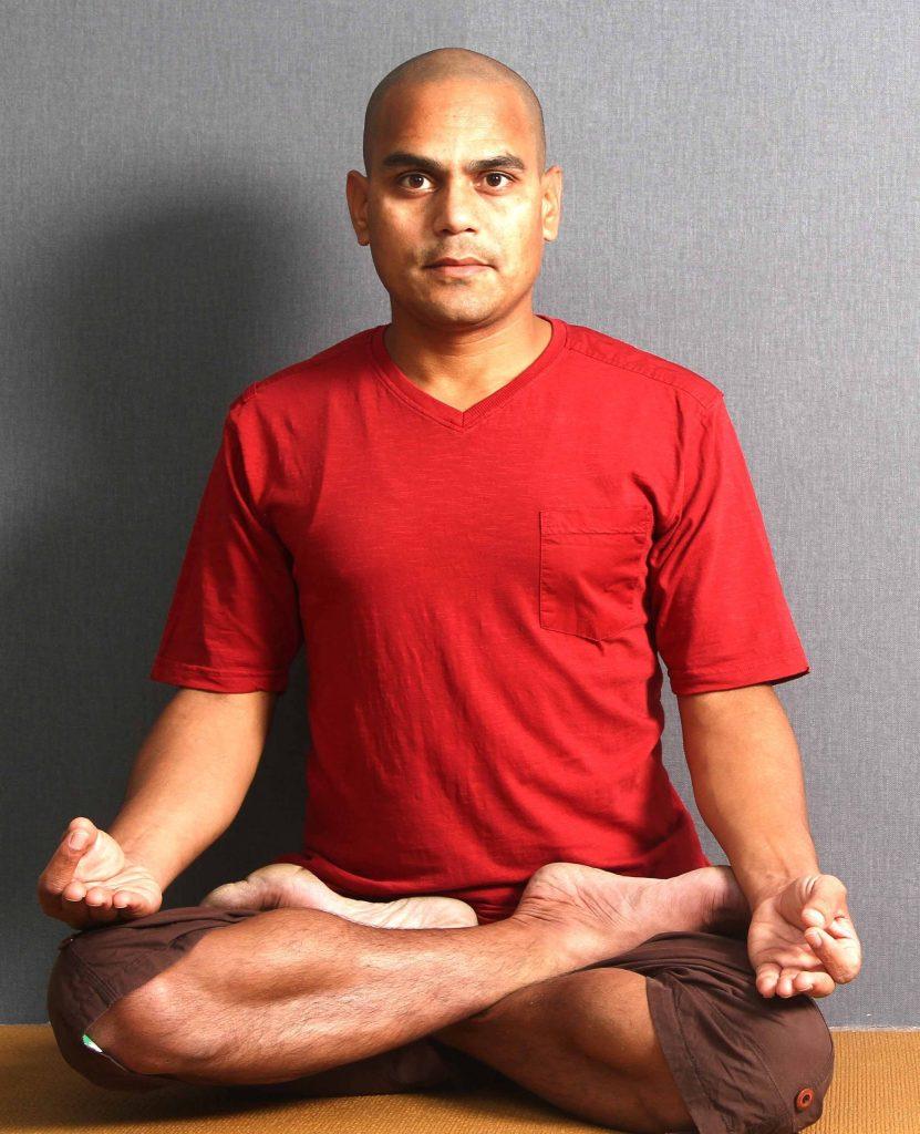 Sri Yogi Anand Adwait Yoga School