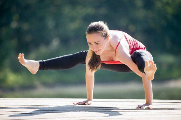 500 hour Yoga Teacher Training Course in Delhi India