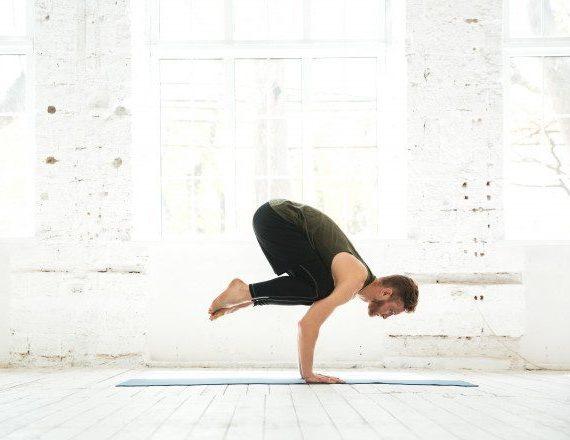 300 hour Yoga Teacher Training Course in Delhi India