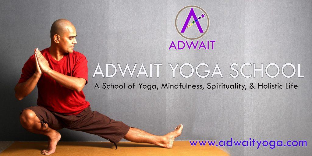 Adwait Yoga School
