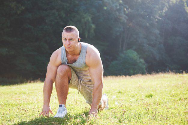 Flexibility Workouts