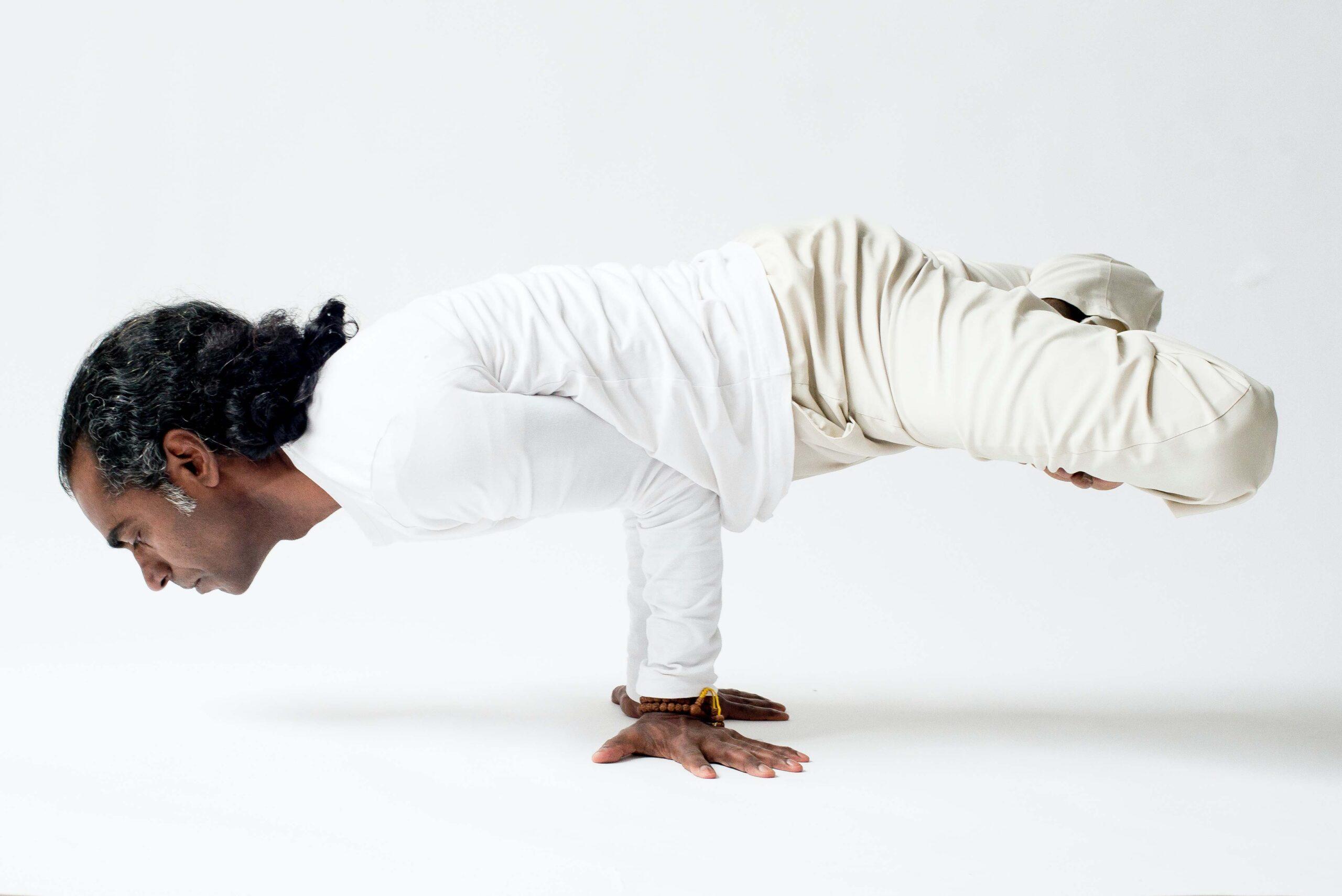 300 hour yoga teacher training course in india