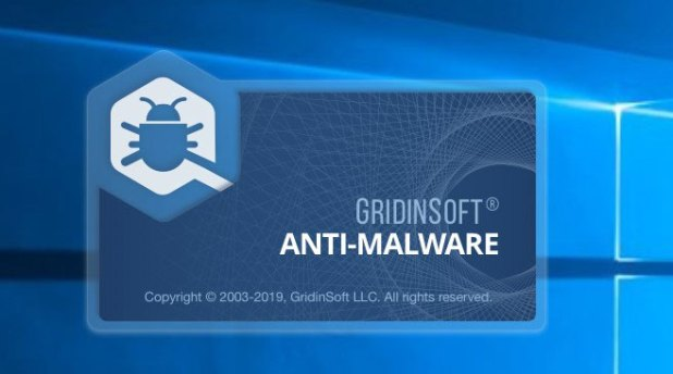 GridinSoft Anti-Malware  Start