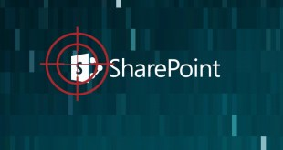 Microsoft SharePoint servers are under attack