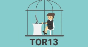 TOR13 Virus Removal Guide (+Decode .TOR13 files)