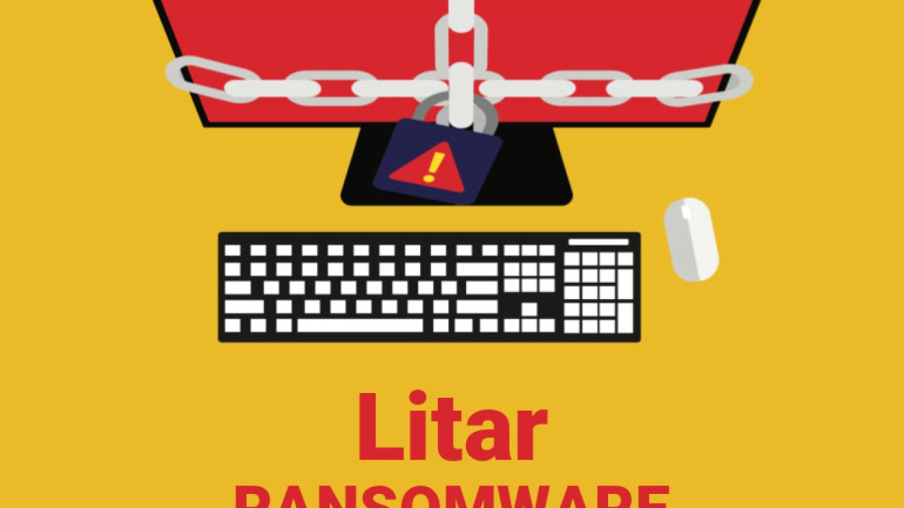Litar Virus Removal Guide (+Decrypt  litar files) - Djvu Ransomware
