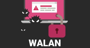 WALAN Virus Removal Guide (+Decode .WALAN files)