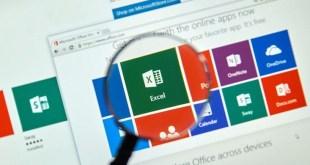 Excel bug