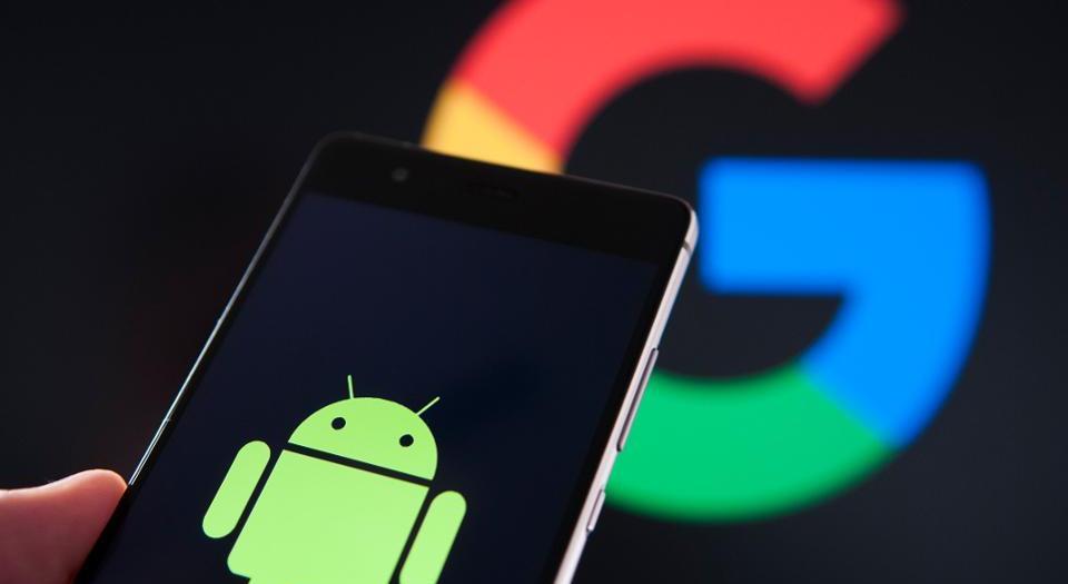 AhMyth entered Google Play