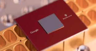 Google processor quantum superiority
