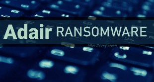 Remove Adair Virus (+Decrypt .[decryptbox@airmail.cc].Adair files) – Phobos Ransomware