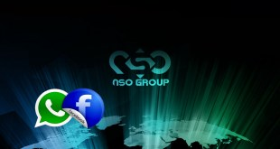 Facebook sues NSO