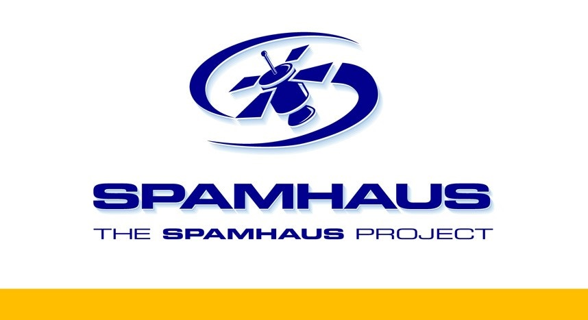 Spamhaus released botnet statistics