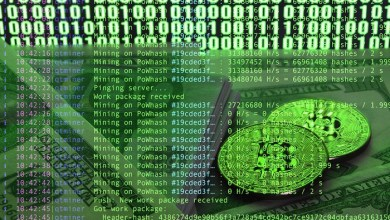 Dexphot Cryptocurrency Miner