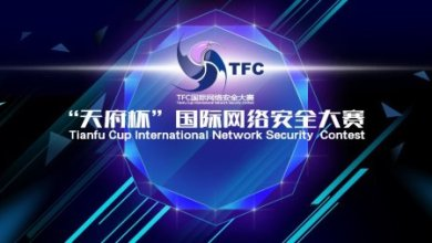 Tianfu Cup hackers competition