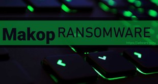 Remove Makop Virus (+Decrypt .[makop@airmail.cc].makop files) – Phobos Ransomware