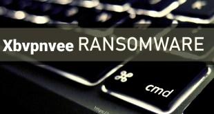 Remove Xbvpnvee Virus (+Decrypt .xbvpnvee files) – Snatch Ransomware