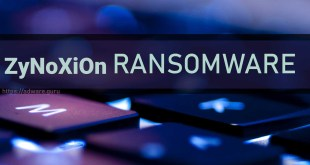 Remove ZyNoXiOn Virus (+Decrypt .ZyNoXiOn.BlOCkED files) – Xorist Ransomware
