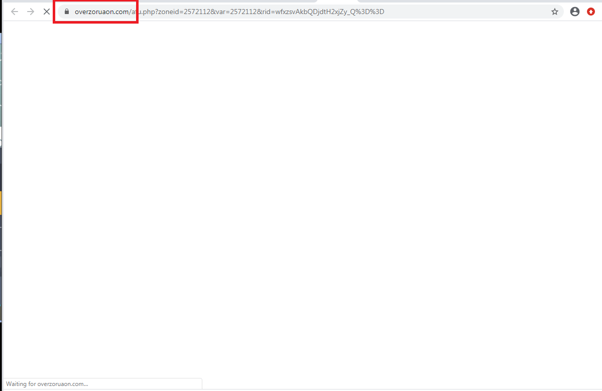 What is Overzoruaon.com?