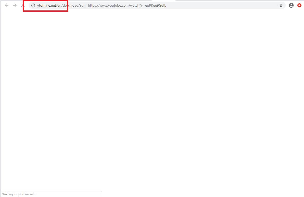 What is Ytoffline.net?