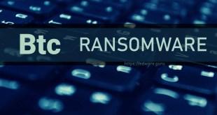 Remove Btc Virus (+Decrypt .[markmontgomery2020@hotmail.com].btc files) – Oled Ransomware