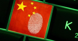 Chinese hackers and defense contractor