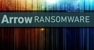 Remove Arrow Virus (.[biashabtc@redchan.it].arrow Files Ransomware) – Dharma Ransomware