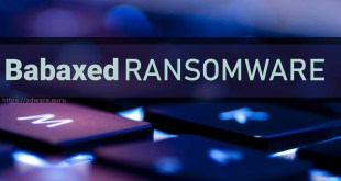 Remove Babaxed Virus (.babaxed Files Ransomware) – ExecutorV3 Ransomware