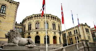 Hackers attacked the Norwegian parliament