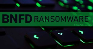 Remove BNFD Virus (.BNFD Files Ransomware) – Matrix Ransomware