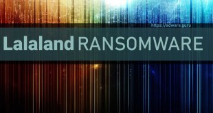 Remove Lalaland Virus (.lalaland Files Ransomware) – VoidCrypt Ransomware