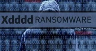 Remove Xdddd Virus (.xdddd Files Ransomware) – Paradise Ransomware