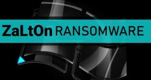 Remove ZaLtOn Virus (.ZaLtOn Files Ransomware) – Xorist Ransomware