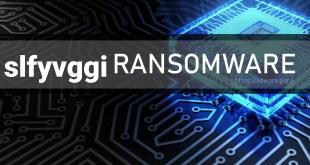 Remove slfyvggi Virus (.slfyvggi Files Ransomware) – Snatch Ransomware