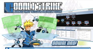 Cobalt Strike source codes