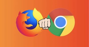 Vulnerabilities fixed in Firefox and Chrome
