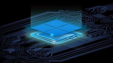 Microsoft presented the Pluton processor
