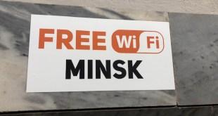 internet blocking in Belarus