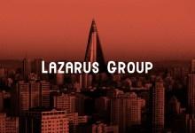 Lazarus used ThreatNeedle malware
