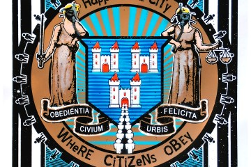 Happy Is The City Where Its Citizens Obey
