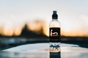Pet flaske Adwater